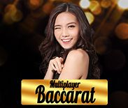 Baccarat Multi Player