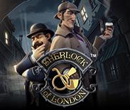Sherlock of London