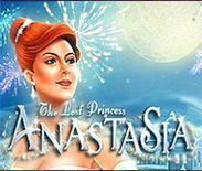 The Lost Princess Anastasia