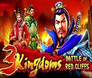 3 Kingdoms - Battle of Red Cliffs