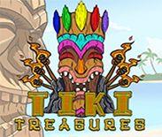 Tiki Treasures